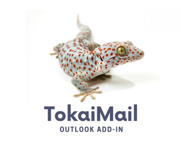 TokaiMail Outlook Plugin Security